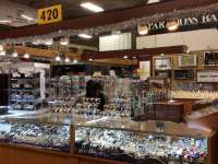 marche aux puces métropolitain montreal kiosque