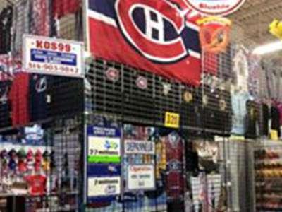 marche aux puces metropolitain montreal kiosque